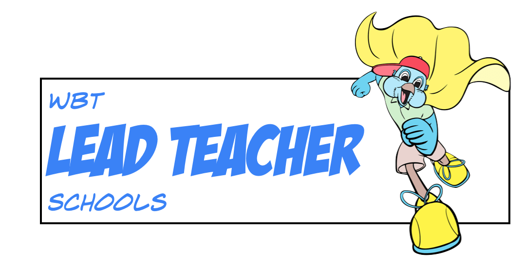Whole Brain Teaching Lead teacher