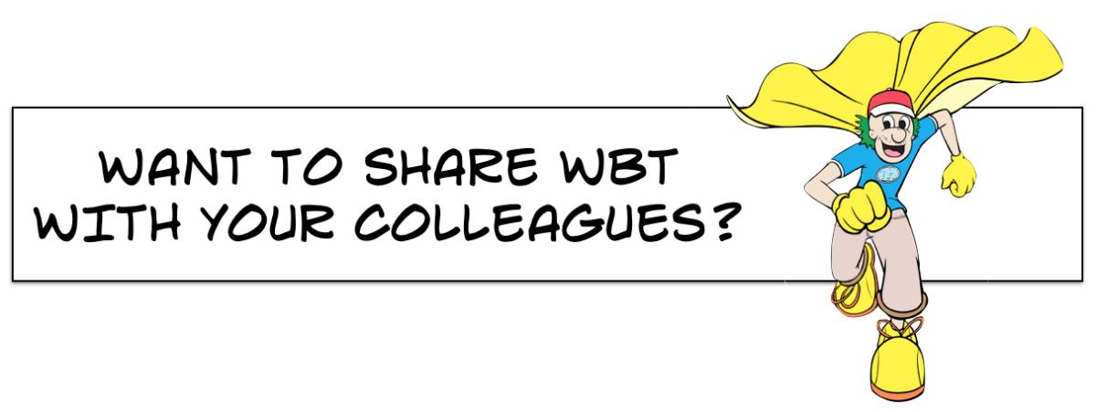 Whole Brain Teaching Share