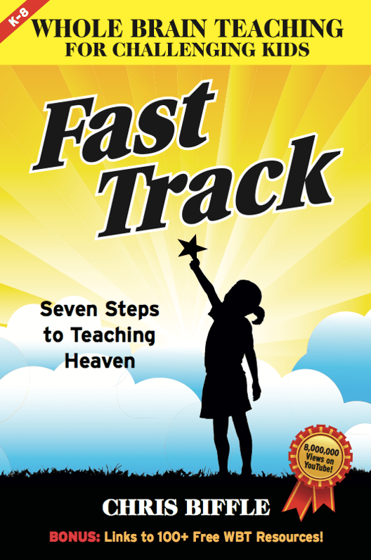 Whole Brain Teaching Fast Track