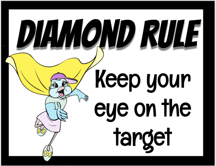 Diamond Rule