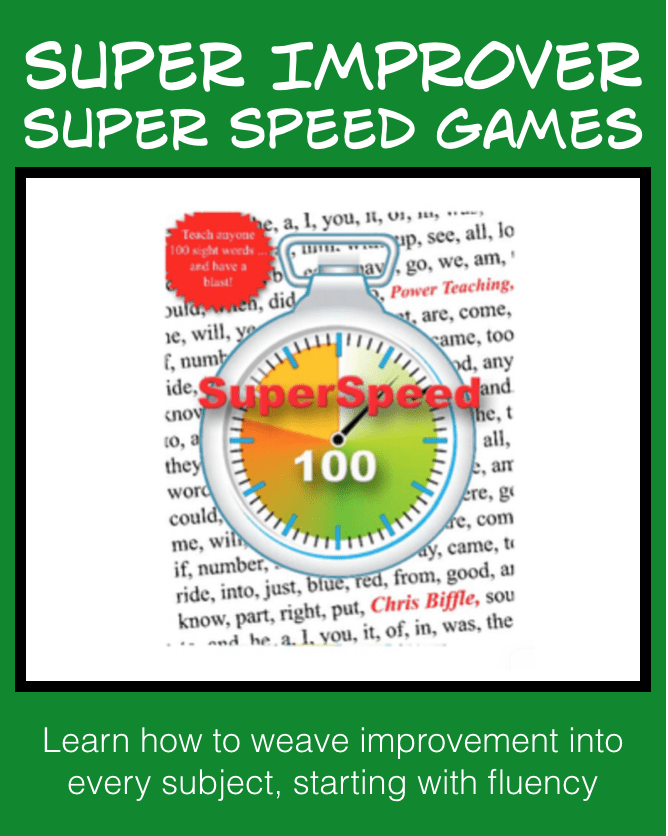 Super Speed Games