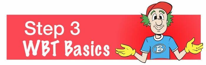 WBT Basics