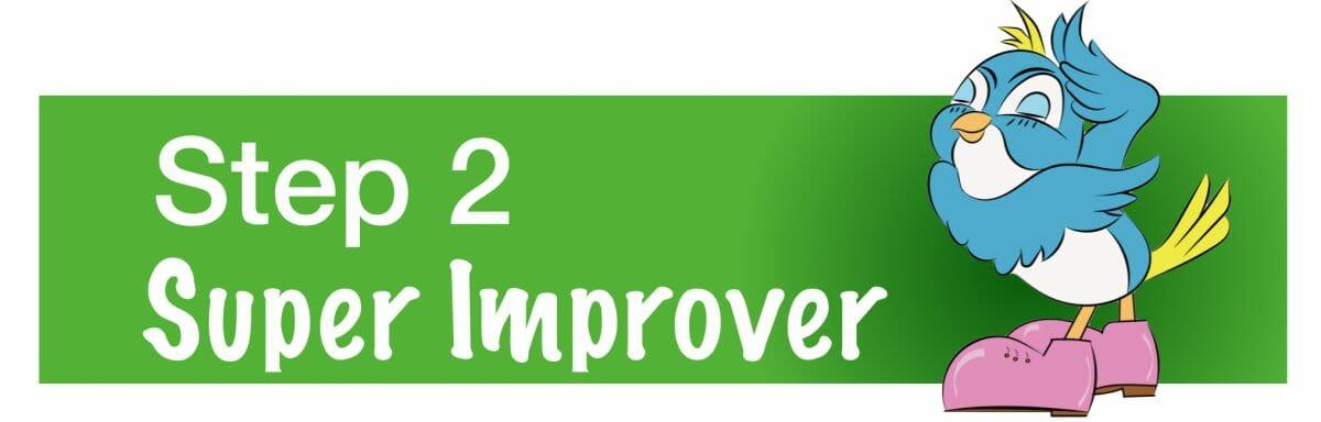 Super Improver