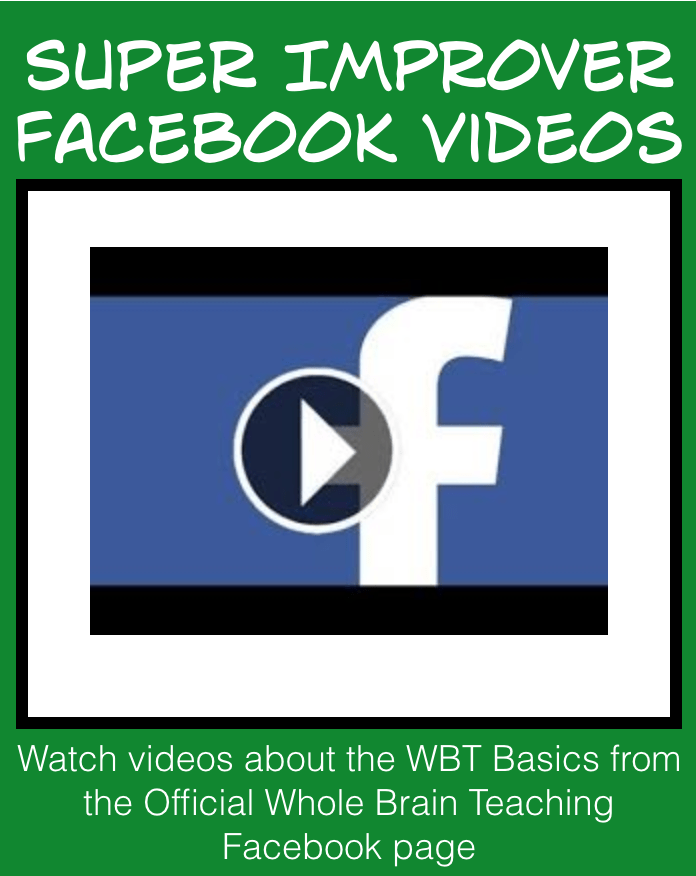 Super Improver Facebook Videos