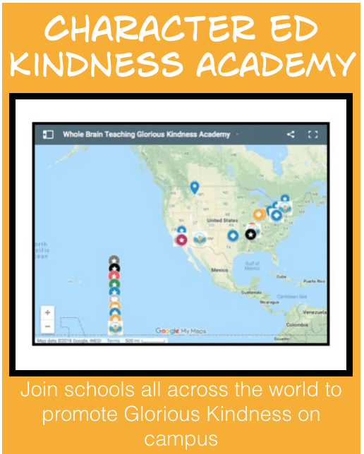 Glorious Kindness Academy